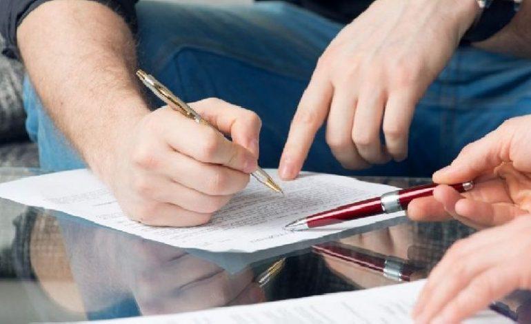 Atenție la încheierea contractelor și la conceperea memoriilor! Sfaturi utile