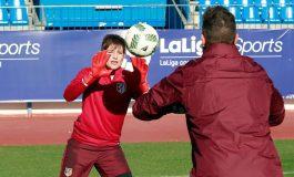 """Andreea Părăluță: """"În România, unele contracte nu sunt respectate. La Atletico, am jucat cu 14.000 de oameni în tribune!"""""""