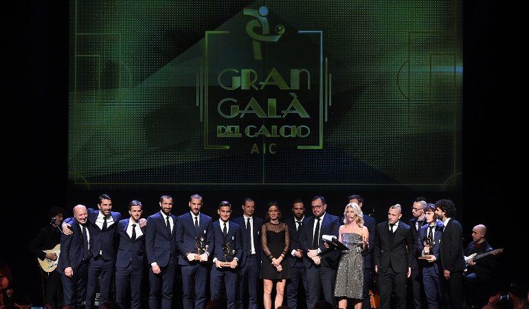 Fotbaliștii italieni au votat echipa ideală din Serie A pe 2016