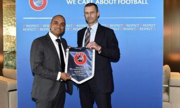 Noi discuții între FIFPro și UEFA