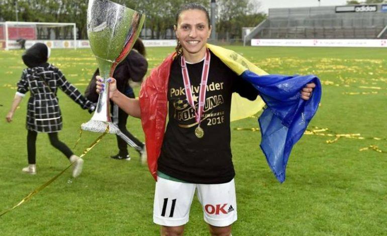 World XI la fotbal feminin, în viziunea jucătoarelor din România