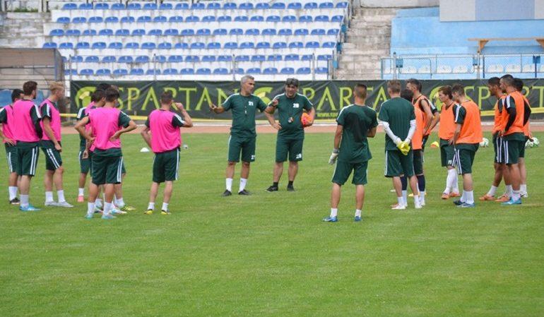 Fotbaliștii Forestei Suceava, fără salarii și prime de joc