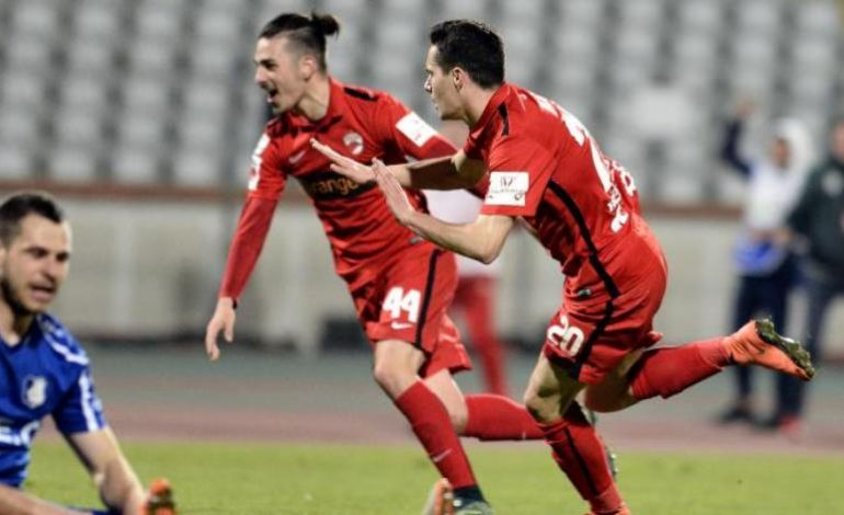 Liga I: au debutat 97 de fotbaliști în sezonul regulat