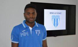 Stephane Acka a fost declarat liber de contract