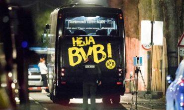 Mesajul Sindicatului fotbaliștilor din Franța după atacul terorist de la Dortmund