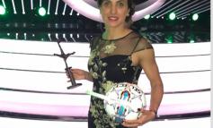 """Florentina Olar-Spânu, cea mai bună jucătoare din Danemarca: """"Ei respectă semenii și regulile și sunt fericiți"""""""