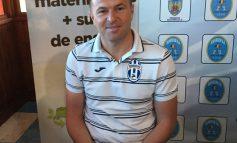 Daniel Oprița a luat Juventus în Liga a treia și vrea titlul în Liga 1!