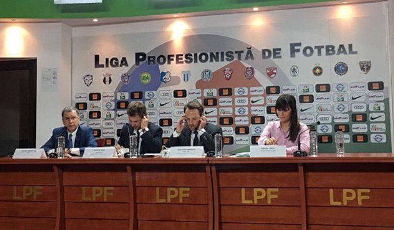 Workshop pe tema relațiilor juridice între fotbaliști și cluburi
