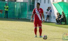Eric de Oliveira, cel mai bun pasator din Liga I