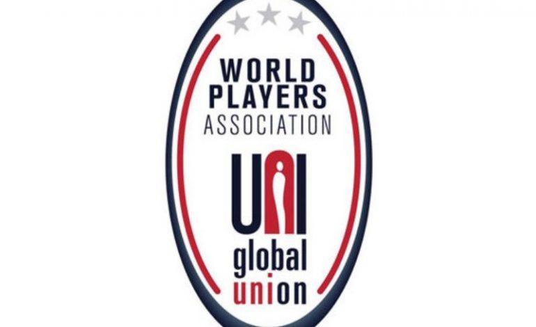 Uniunea Mondială a Sportivilor a devenit Asociația Mondială a Jucătorilor