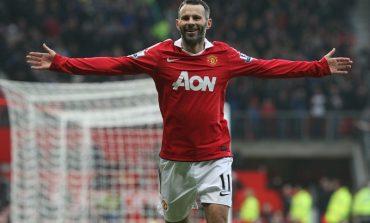Ryan Giggs a avut nevoie de terapie pentru a pleca de la Man Utd