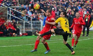 Fotbaliștii lui FC Brașov pot spera în redresarea financiară