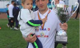 """Răzvan Dâlbea, căpitanul de la Hermannstadt: """"Jucați fotbal cu pasiune! Sigur vin și rezultatele"""""""