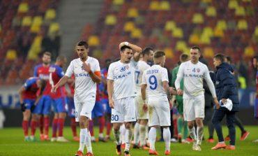 Jucătorii lui FC Botoșani au ajuns la capătul răbdării