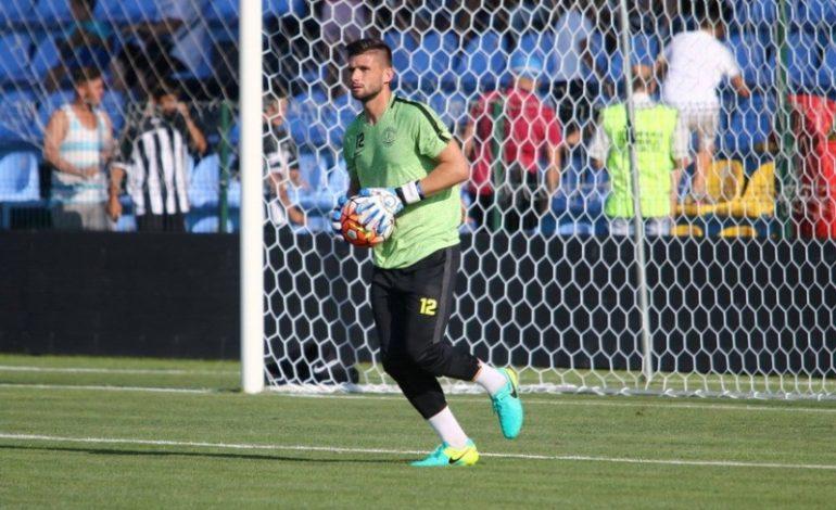 Rîmniceanu: La Viitorul se muncește mult și se învață fotbal