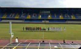 14 fotbaliști de la Gaz Metan Mediaș au refuzat diminuarea salariilor
