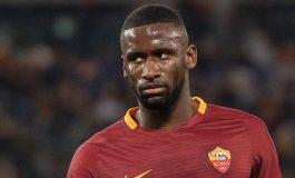 """Rüdiger de la AS Roma: """"Este prea mult rasism în Italia!"""""""
