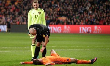 Viețile fotbaliștilor sunt puse în pericol în Danemarca!