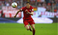 Uniunea fotbaliștilor din Germania a ales echipa ideală a Bundesligii. Lewandowski e cel mai bun!
