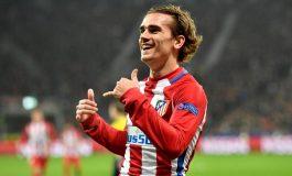 """Uniunea fotbaliștilor francezi salută gestul """"de onoare"""" al lui Griezmann"""