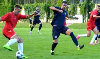 14 jucători și-au găsit echipe după un turneu al fotbaliștilor fără contract