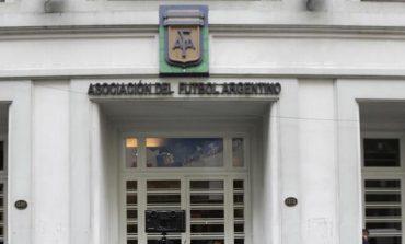 Situație critică în fotbalul argentinian