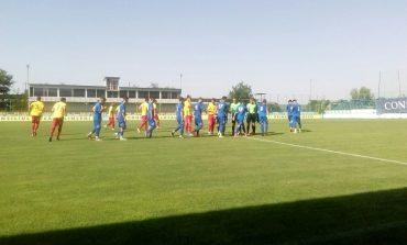 Eșec și cu Bulgaria al naționalei jucătorilor fără contract