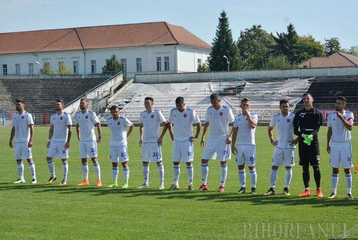 Jucătorii Luceafărului Oradea, puși pe liber