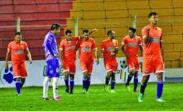 Fotbaliștii columbieni au renunțat la grevă