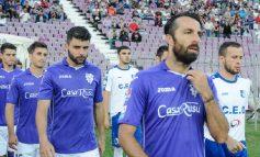 ACS Poli Timișoara nu mai are echipă secundă