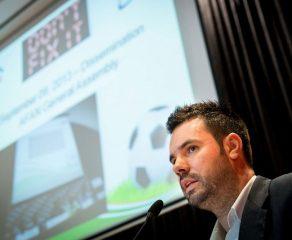 Emilian Hulubei: FIFA va modifica regulamentele pentru a reduce numărul meciurilor trucate