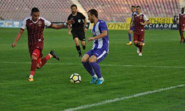 Fotbaliștii lui ACS Poli Timișoara primesc o parte din restanțe