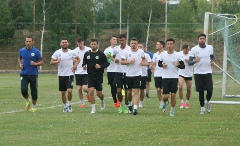Fotbaliștii Concordiei Chiajna pot depune memorii împotriva clubului