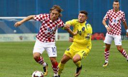 Luka Modric: Celor de la FIFA nu le pasă de jucători
