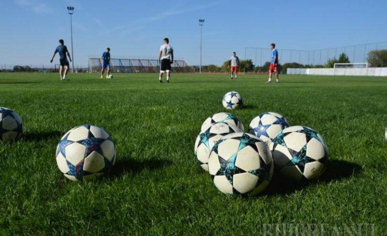 Fotbaliștii Luceafărului Oradea, apărați de noua conducere