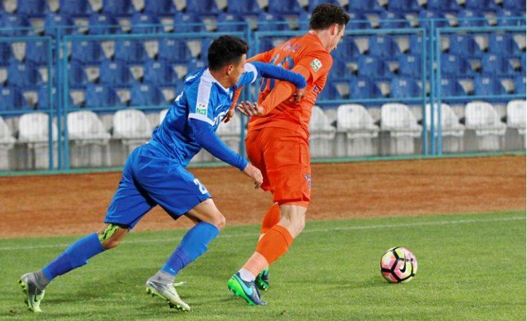 ASA Tg. Mureș poate continua în Liga a 2-a