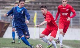 Autoritățile locale din Galați au lăsat fotbalul pe ultimul loc