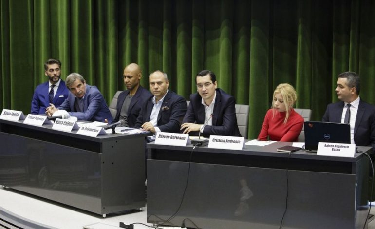 Cod de conduită pentru sancționarea manifestărilor rasiste și xenofobe