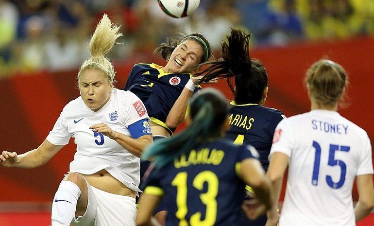 Principiile egalității de gen în fotbalul mondial