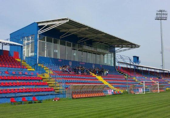 Anunț cu privire la intrarea în faliment a clubului ASA 2013 Târgu Mureș
