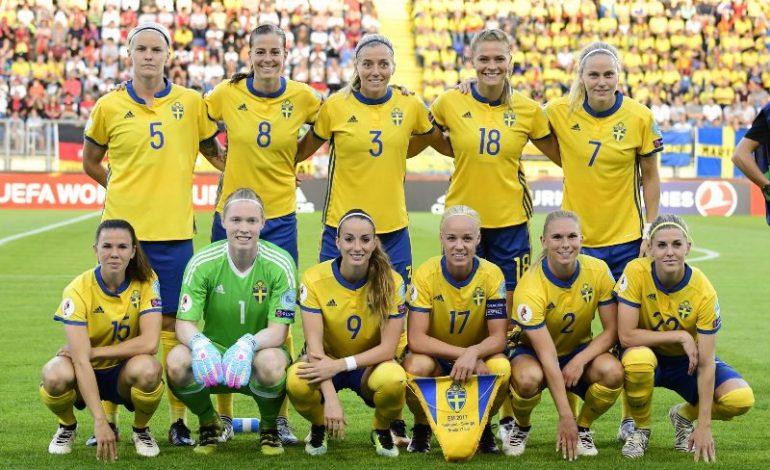 Victorie sindicală pentru fotbalistele din Suedia