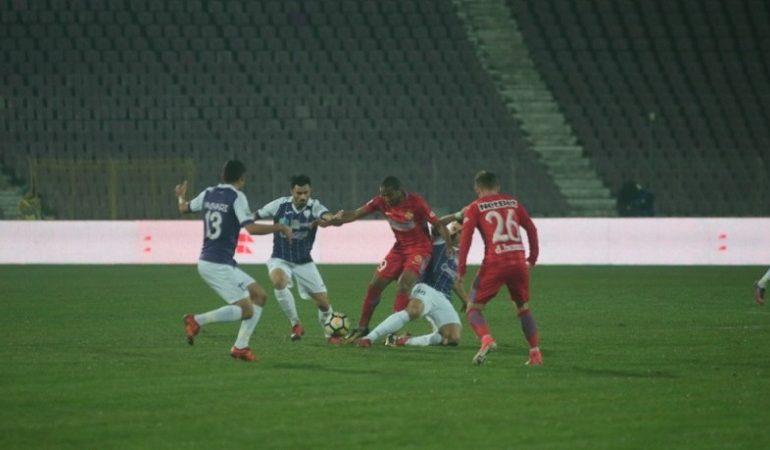 """Fotbaliștii lui ACS Poli își vor banii: """"Ni s-a făcut o promisiune!"""""""
