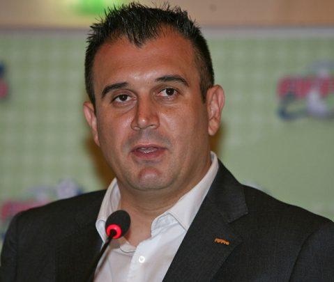 Primul contract colectiv de muncă pentru fotbaliștii din Slovenia
