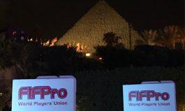 Schimbări în conducerea globală a FIFPro