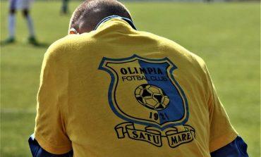 Olimpia Satu Mare s-a retras din campionat