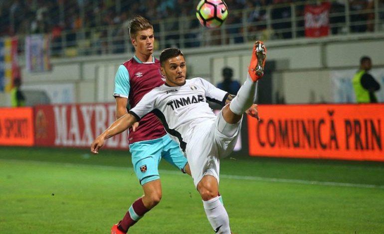 Alexandru Ioniță, forțat de club să își prelungească actualul contract