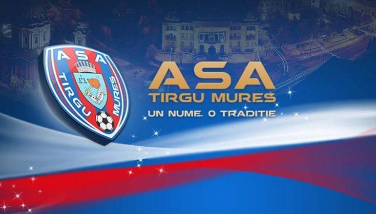 Falimentul clubului ASA poate fi dictat după reluarea campionatului