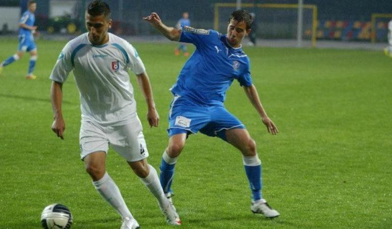 Practici abuzive împotriva fotbaliștilor de la Chindia Târgoviște