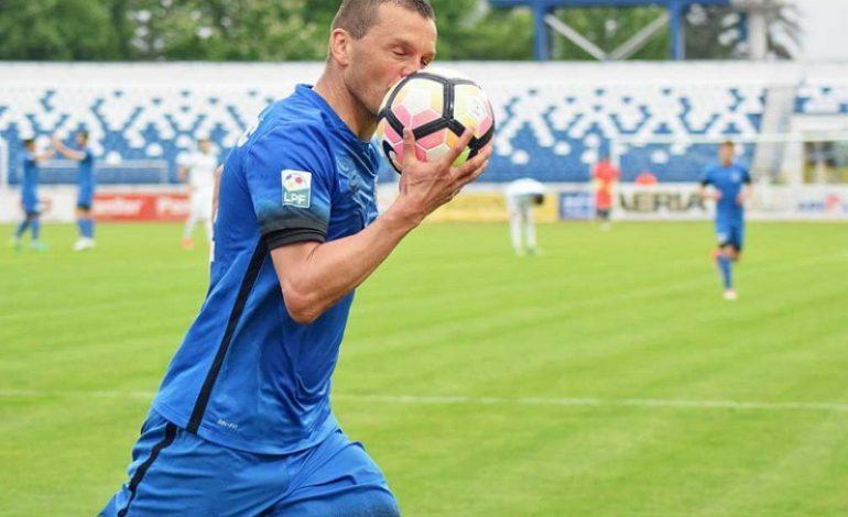 Cinci fotbaliști din Liga I au fost declarați liberi de contract