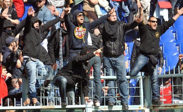 49% din cazurile de violență împotriva fotbaliștilor italieni sunt comise de propriii fani